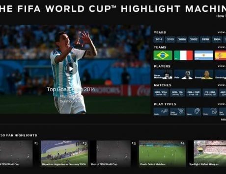FIFA World Cup 2018: IBM Watson is powering Fox Sports' World Cup Highlight Machine