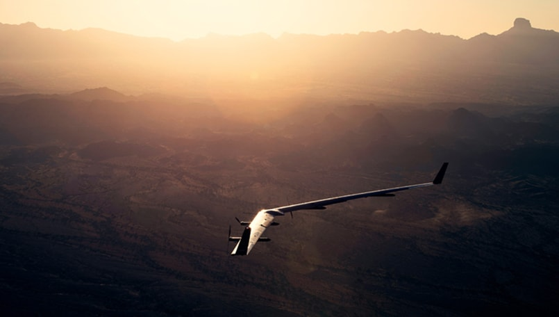 Facebook's Aquila giant drone project shelved, 16 employees laid off