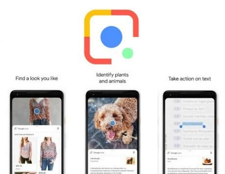 Google Lens 1.3 hints at 'AR Shopping' in the future; to make furniture store visits redundant