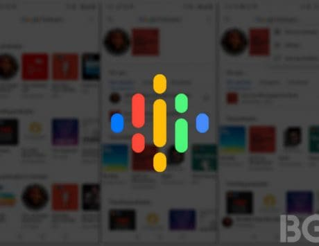 Google Podcasts app is proof of how simple design can enhance the functionality