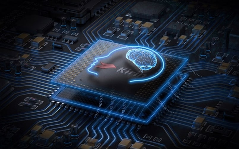 Huawei Kirin 710 octa-core CPU based on 12nm process launched