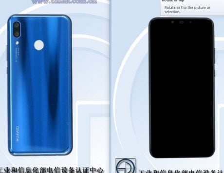 Huawei Nova 3 specifications, features leaked
