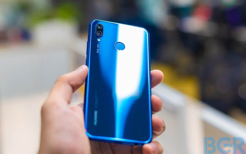 Republic Day 2019: Huawei offers flat Rs 7,000 off on P20 Lite, free Bluetooth headset with Y9 (2019)