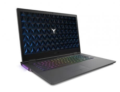 E3 2018: Lenovo Legion gets refreshed with new models