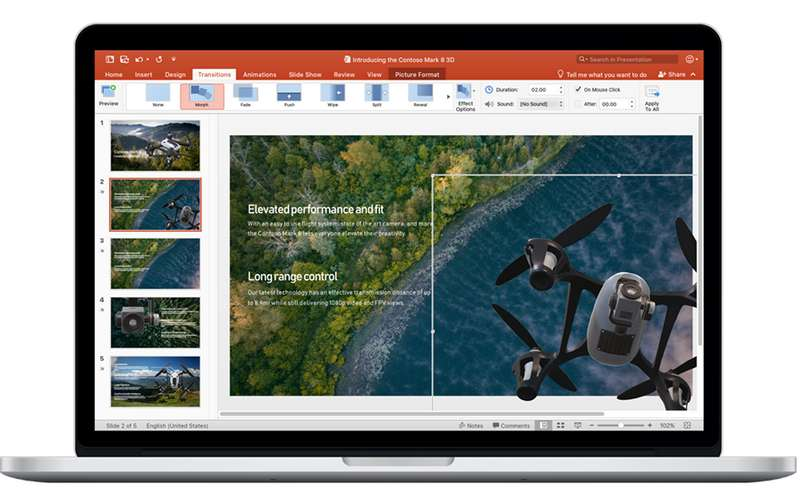 Microsoft just released the preview of its Office 2019 for