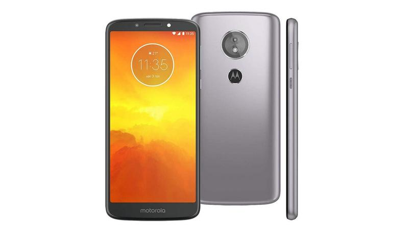 Moto E5 with 4,000mAh battery listed on Amazon India, could launch soon