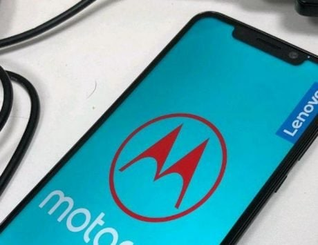 Motorola might be working on a buttonless smartphone, patent reveals