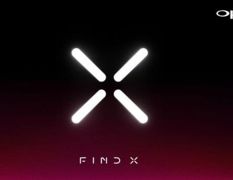 Oppo Find X will rival Vivo Nex with an all-screen experience