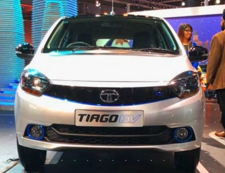 Government officials are refusing to use EVs made by Tata Motors and Mahindra: Report
