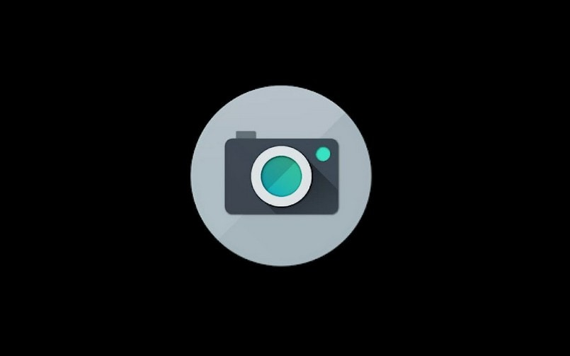 Updated Moto Camera app 805px