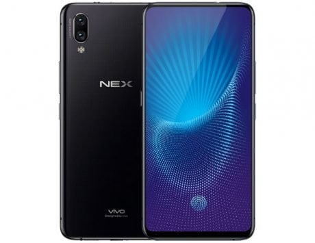 Vivo NEX S passes a number of torture tests to exhibit good build quality