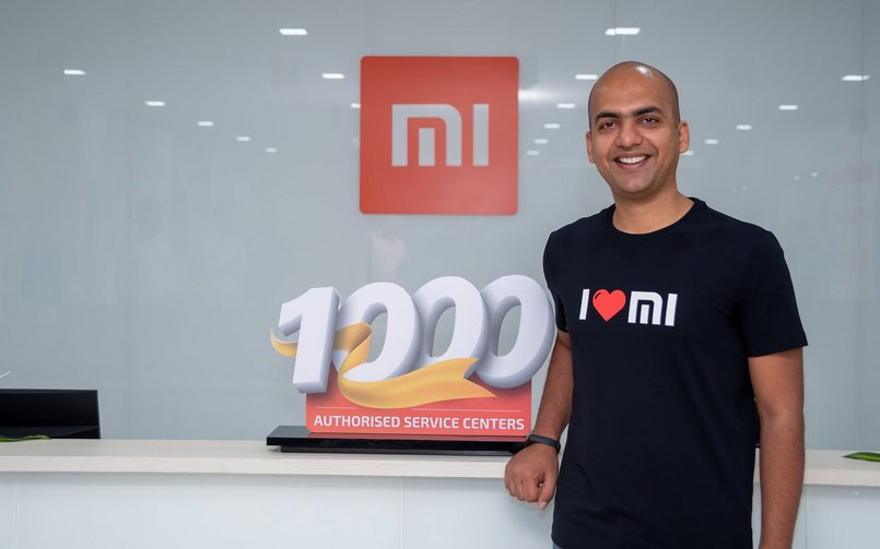 Xiaomi now has 1000 service centers across 600 cities in India