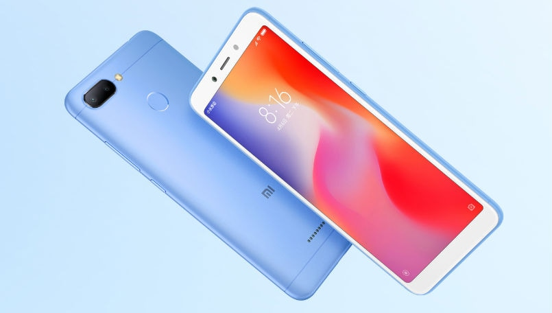 Xiaomi Redmi 6 vs Xiaomi Redmi 5: What's different?