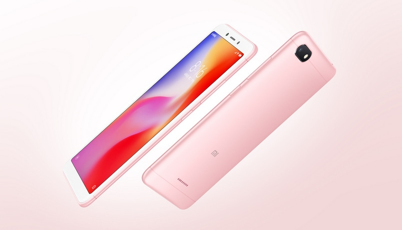 Xiaomi Redmi 6A vs Xiaomi Redmi 5A: What's different?