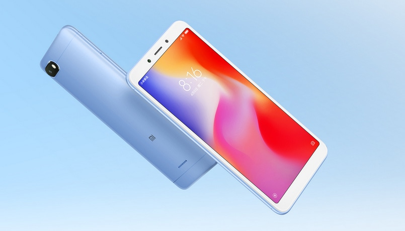 Xiaomi Redmi 6, Redmi 6A ditches this one key feature