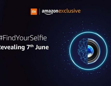 Xiaomi Redmi Y2 will launch on June 7 as an Amazon exclusive