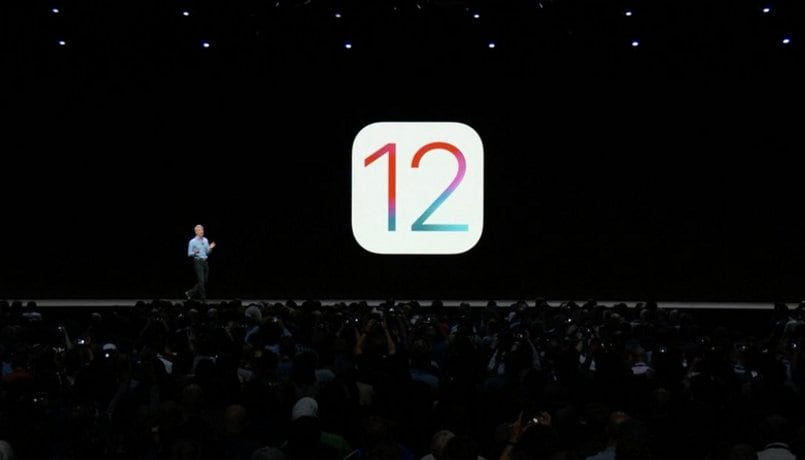 iOS 12 found running faster on older devices like Apple iPhone 5s