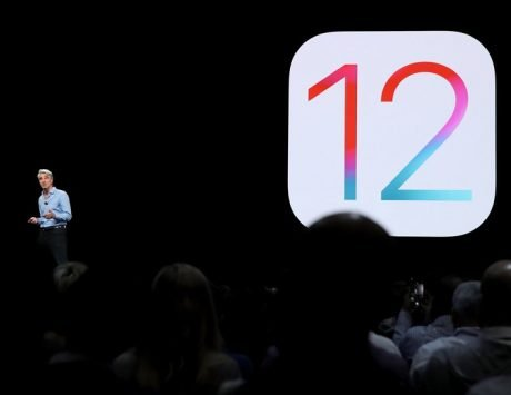 Apple releases iOS 12 beta 2