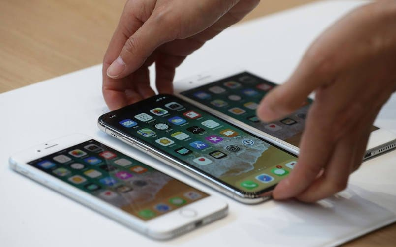 Apple's 6.1-inch LCD iPhone will start at $600: Analyst Ming-Chi Kuo