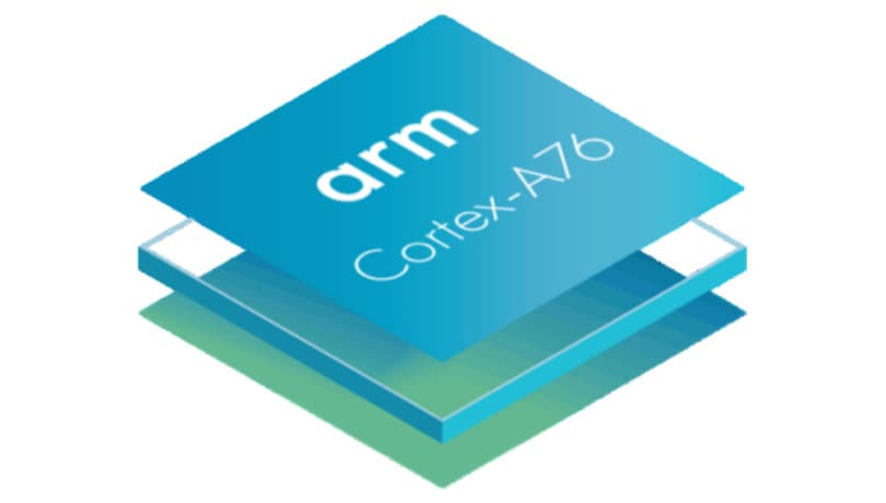 ARM says its 2019 and 2020 CPU designs will challenge Intel's Core