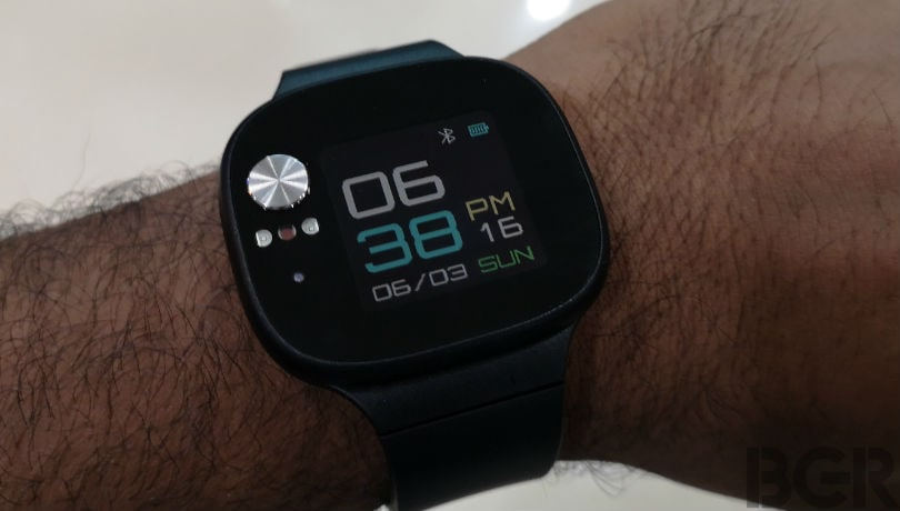 asus vivowatch bp front