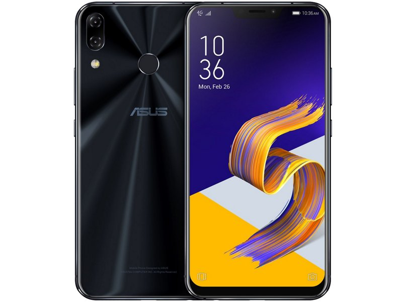 Asus ZenFone 5 coming to the United Kingdom on July 9 for £350