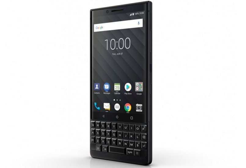 BlackBerry Key2 Vs BlackBerry Keyone: Here's everything that is different