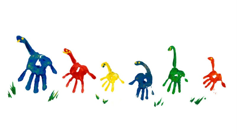 Father's Day 2018: Google Doodle celebrates with splashes of color and symbolism