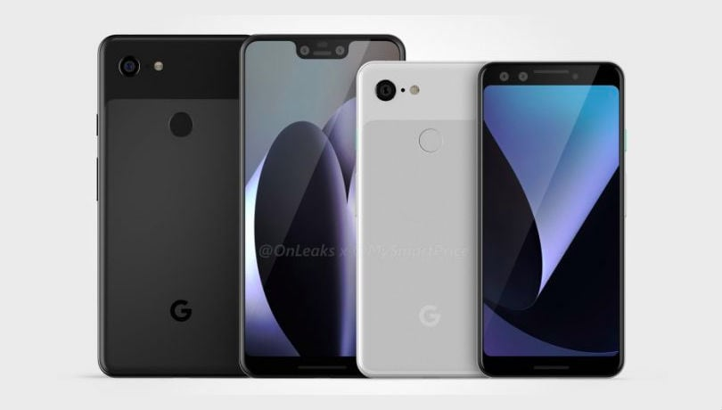 Google Pixel 3, Pixel 3 XL might launch with a wireless charging dock called Pixel Stand: Report