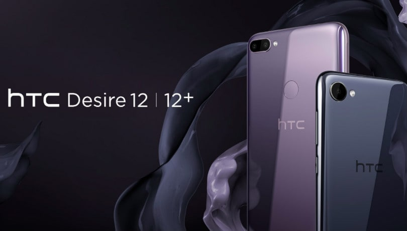 HTC Desire 12 to Moto Z3 Play: Here are the smartphones launching today