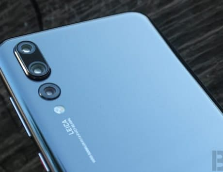Huawei P20 Pro update brings June security patch, automatic super slow-motion video feature, and more