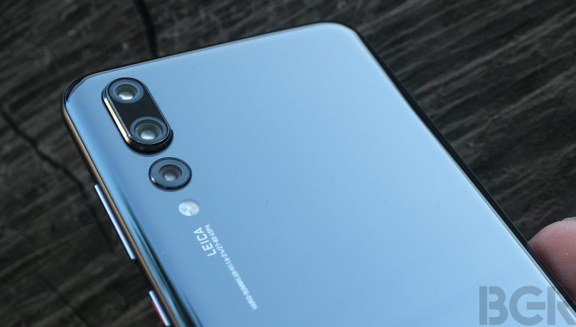 Huawei P20 Pro EMUI 9.1 update with EROFS system, GPU Turbo 3.0 rolling out now