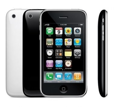 Apple iPhone 3GS to go back on sale in 2018 in South Korea