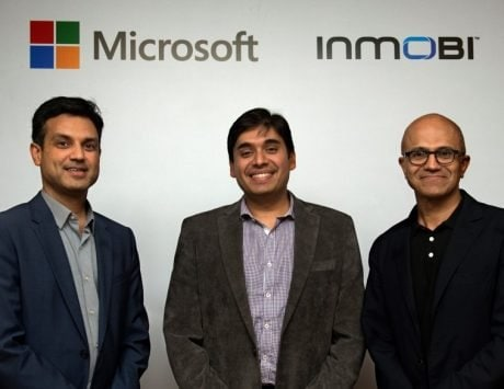 India-based InMobi joins Microsoft to help marketers grow big