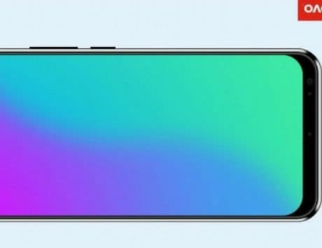 Lenovo Z5 bezel-less smartphone to launch today: All you need to know