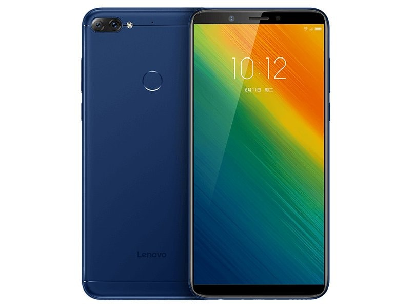 Lenovo K5 Note, A5 smartphones and Watch X launched alongside the Z5
