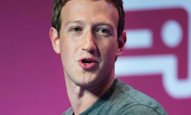 Is Zuckerberg Risks for National Security?