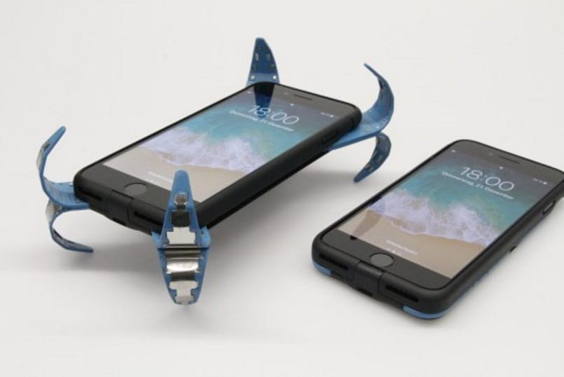mobile airbag concept