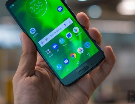 Motorola Moto G6 reportedly getting Android 9 Pie soak test in Brazil