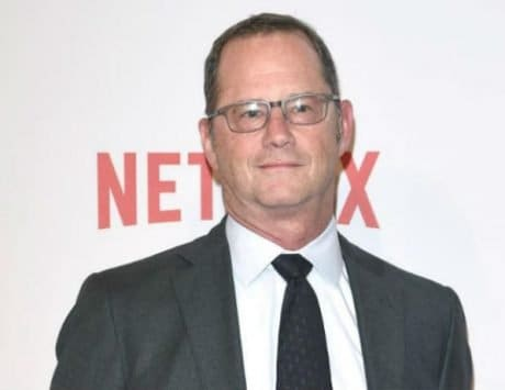 Netflix PR head Jonathan Friedland fired for using the N-word: Report