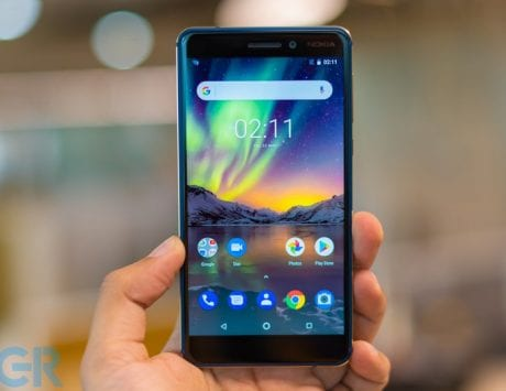 Nokia 6.1 to get Android Pie soon, company confirms