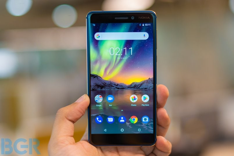 Nokia 6.1 Review: Much improved, but…