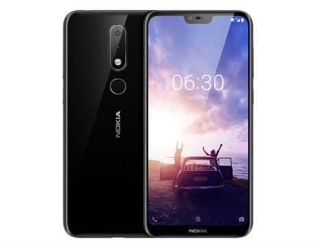 Nokia X6 brings June security patch, along with AI portrait mode and option to hide the notch