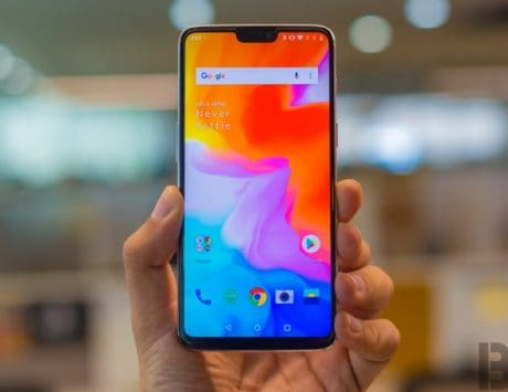 OnePlus 6 camera fixed with new HydrogenOS update