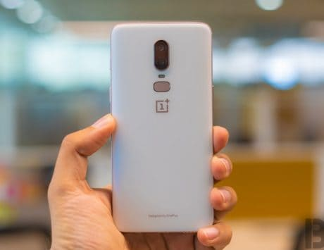 OnePlus 6 users can use Camera M mod to control noise reduction and sharpness applied to photos