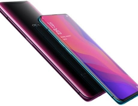 Oppo Find X to launch in India on July 12