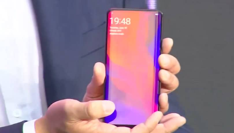 Oppo Find X India launch today: Livestream, specifications and expected price