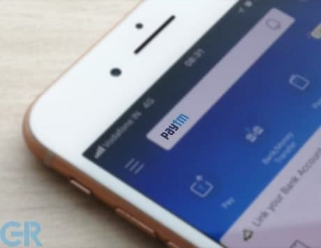 Paytm says it will be back as Google deletes it from Play Store
