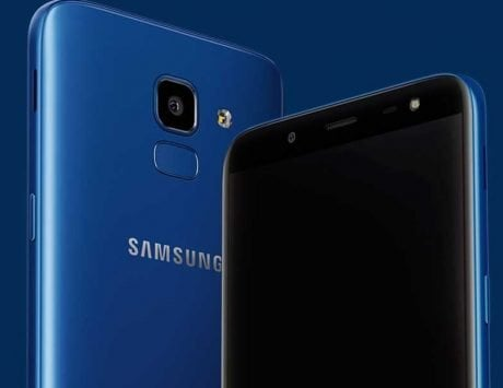 Samsung Galaxy On6 with Infinity Display, Face Unlock now on sale exclusively via Flipkart