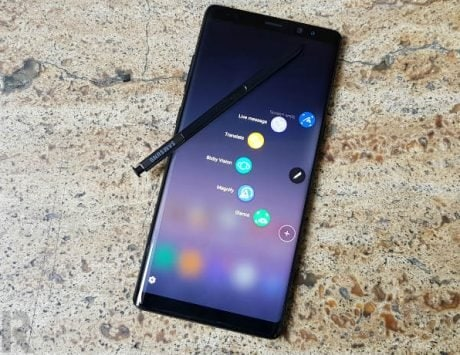 Samsung Galaxy Note 8 available at Rs 45,900; discount of Rs 10,000 on Amazon Prime Day